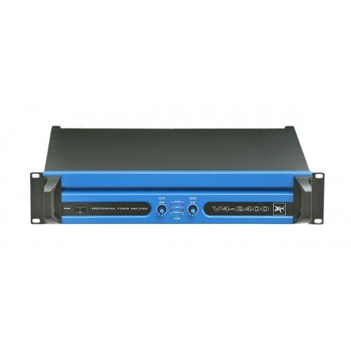 Усилитель мощности Park Audio V4-2400MkII