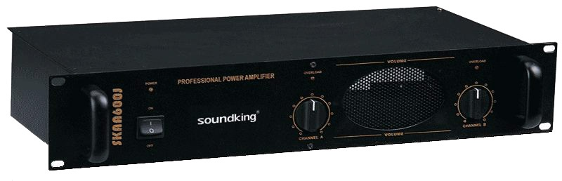 SOUNDKING SKAA600J