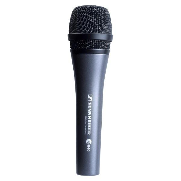 Вокальний мікрофон Sennheiser E 840