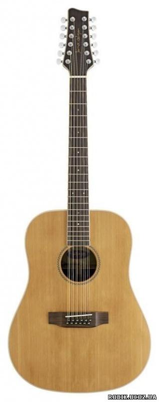 Акустическая гитара STAGG NA60MJ