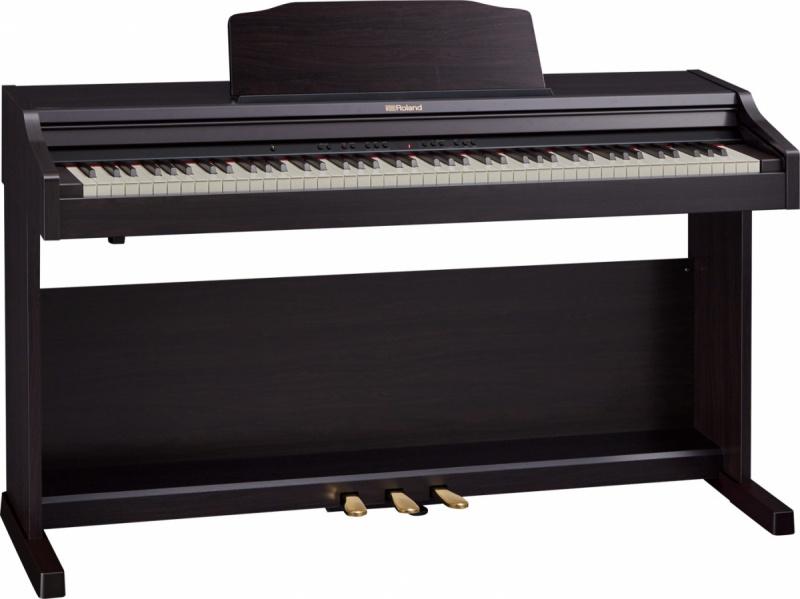 Цифровое пианино Roland RP-501R CR