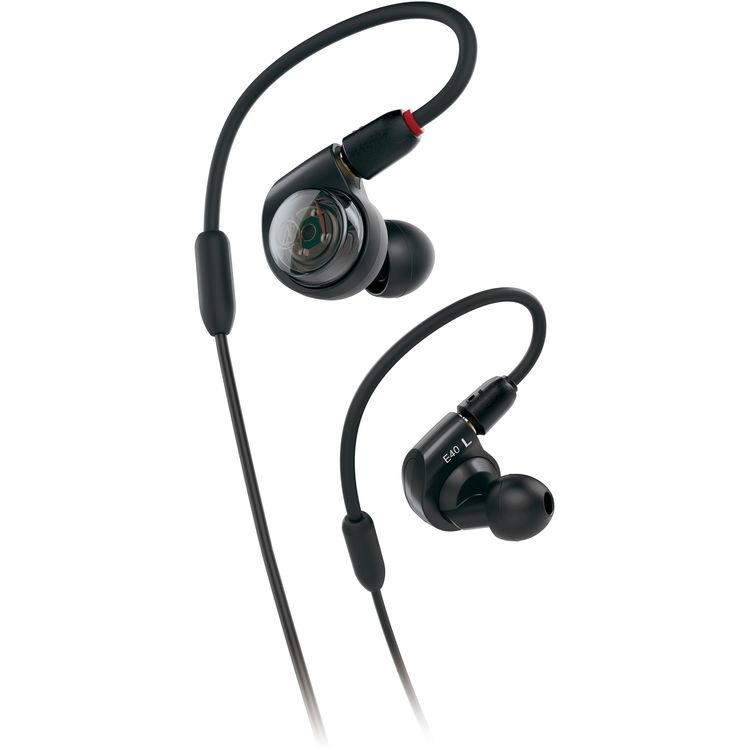 Наушники Audio-Technica ATH-E40
