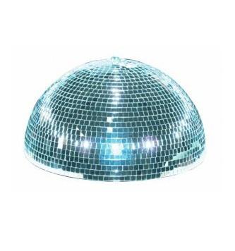 Дзеркальна півсфера DS Light Hemisphere 33 cm