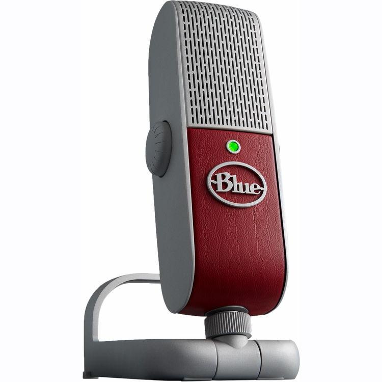 Студийный микрофон Blue Microphones Raspberry
