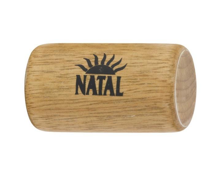 Шейкер Natal Drums Wtusk-L Shaker Wood Tube Large