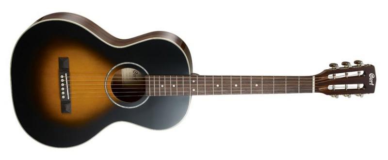 Акустическая гитара Cort AP550 VS