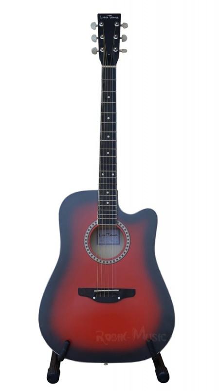 Акустическая гитара TREMBITA L-03