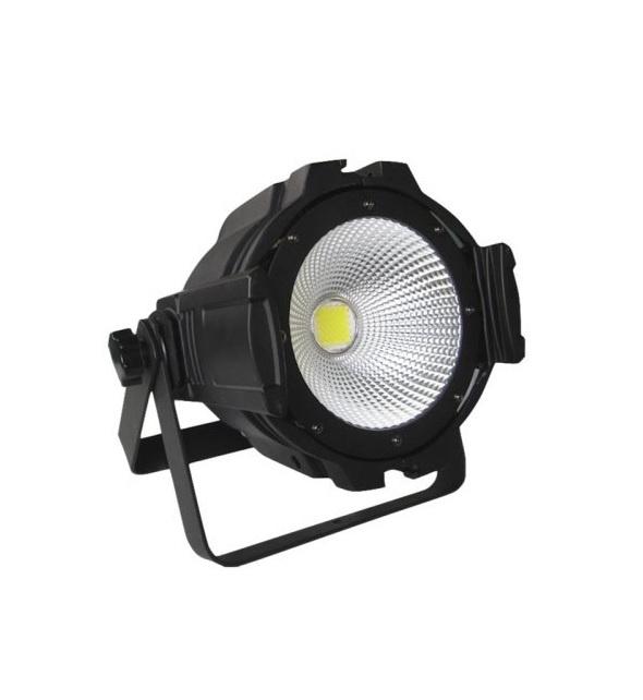 Прожектор STLS Par COB 106 RGBWA-UV