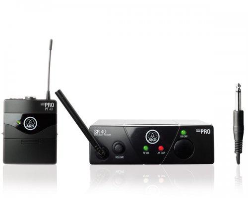 Радиосистема AKG WMS40MiniInstr