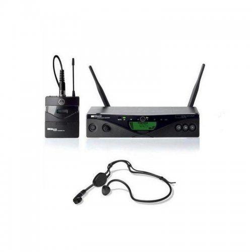 Радиосистема AKG WMS470PresSet