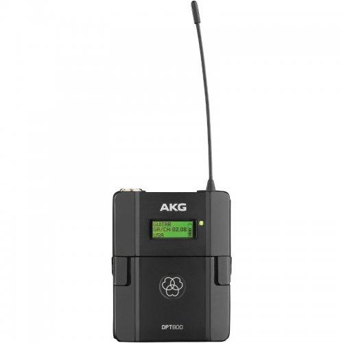 Поясной передатчик AKG DPT800
