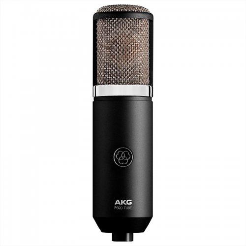 Конденсаторный микрофон AKG P820TUBE