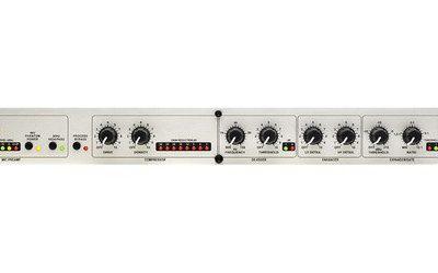 Микрофонный предусилитель DBX 286s