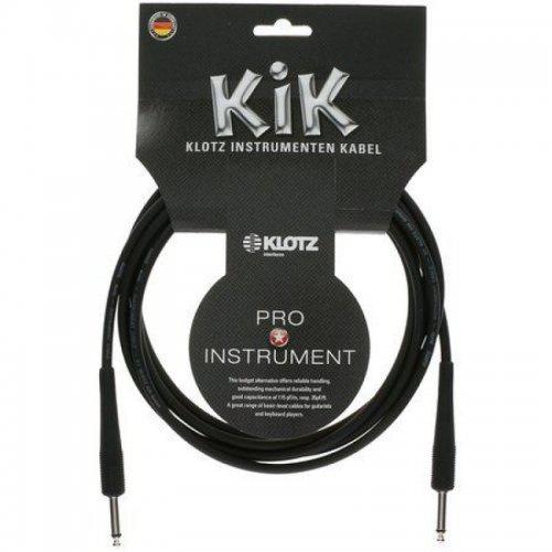 Инструментальный кабель KLOTZ KIK4,5PPSW