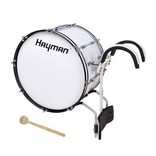 Маршевый барабан Hayman MDR-2612