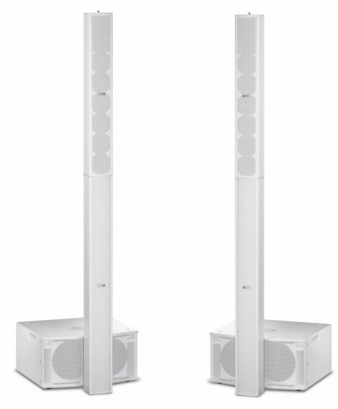 Акустическая система FBT Vertus CLA White