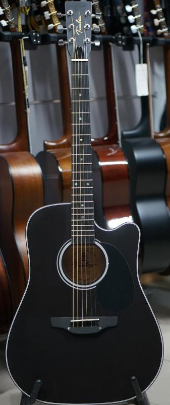 Акустическая гитара Trembita DcGTH