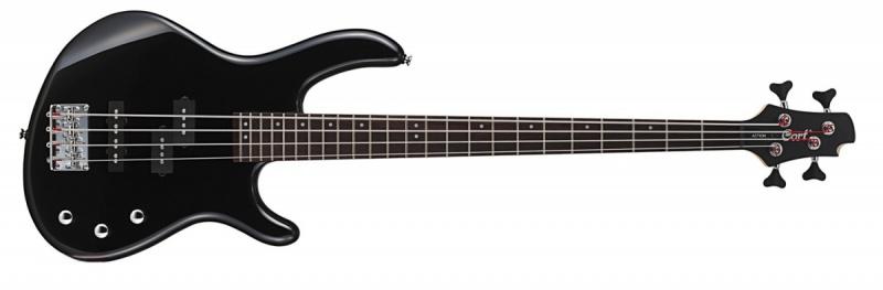 Бас-гитара CORT ACTION BK