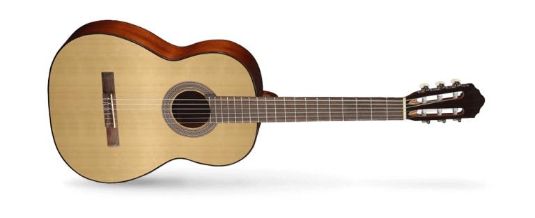 Классическая гитара Cort AC100 SG