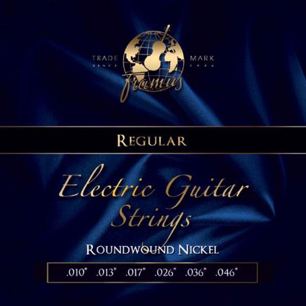 Струны для электрогитары FRAMUS 45220