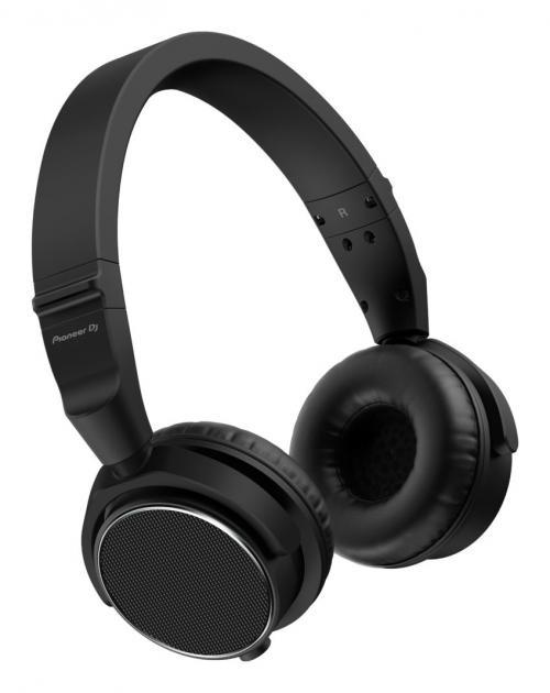 DJ наушники Pioneer HDJ-S7-K
