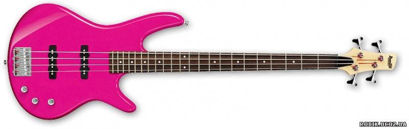 Бас-гитара IBANEZ GSR180-MGT