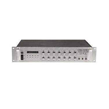 Усилитель мощности 4all Audio PAMP-360-5Zi