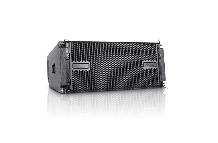 Модуль линейного массива dB Technologies VIO L208