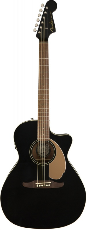 Электроакустическая гитара Fender Newporter Player JTB
