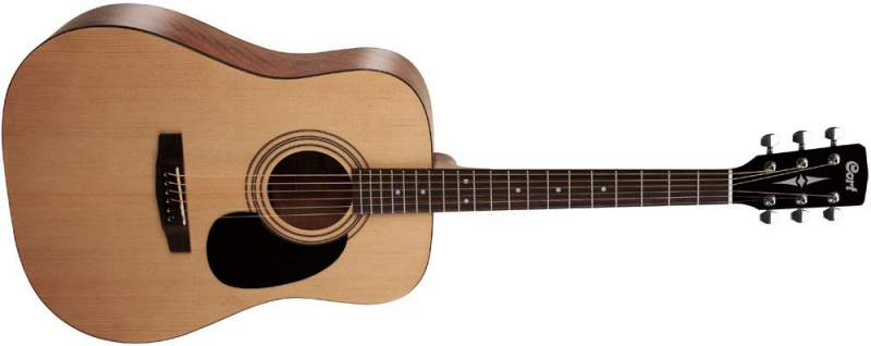 Акустическая гитара Cort AD810 OP