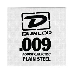 Струны для электрогитары DUNLOP DPS09 SINGLE 009