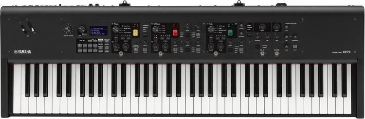 Цифровое пианино Yamaha CP73