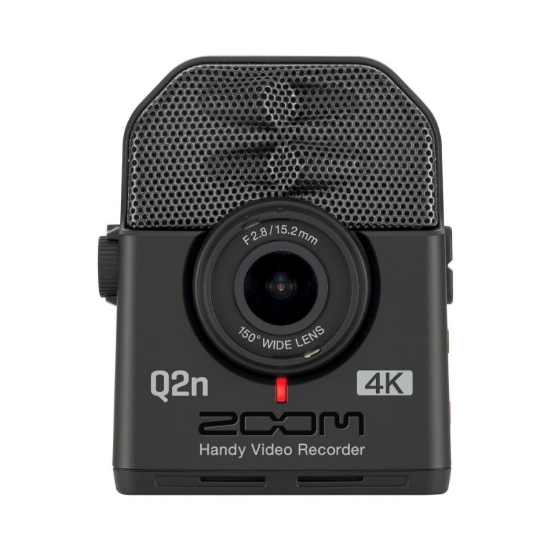 Аудио рекордер Zoom Q2n-4k