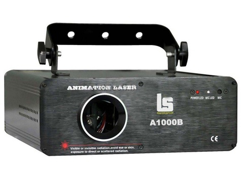 Лазер Light Studio A1000B