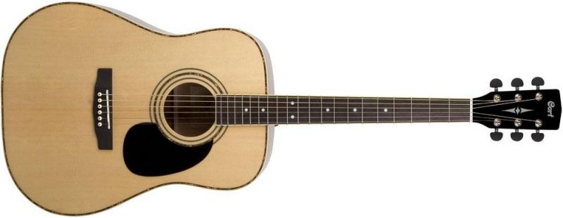 Акустична гітара CORT AD880 NS