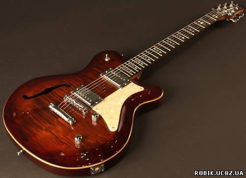 FRAMUS TENNESSEE CUSTOM RED