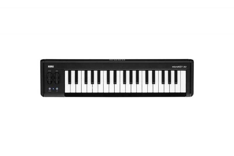 MIDI-клавиатура KORG MICROKEY2-37AIR