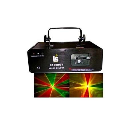 Лазер Light Studio C130RG