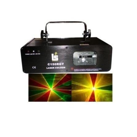 Лазер Light Studio C150RGY