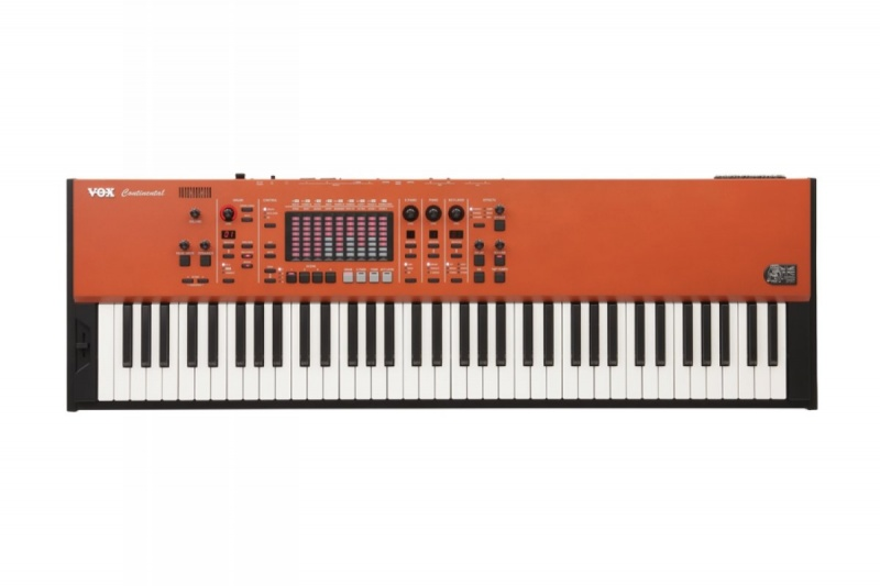 Цифровое пианино VOX CONTINENTAL-73