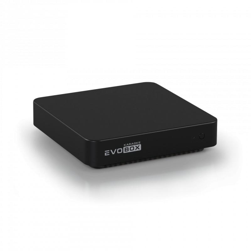Караоке-система Studio Evolution EVOBOX (Black)