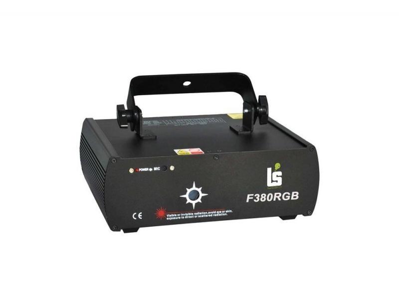 Лазер Light Studio F380