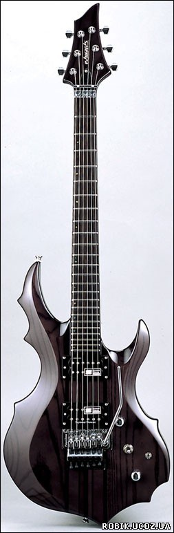 ESP Edwards E-FR-130GT STBK