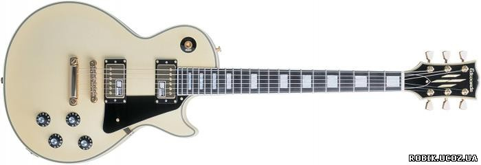 Электрогитара ESP Edwards E-LP-98LTC BK