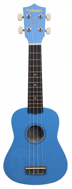 Укулеле сопрано PARKSONS UK21L (Blue)