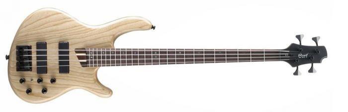 Бас-гитара CORT B4 OPN