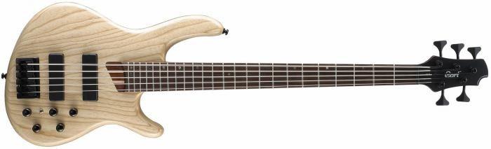 Бас-гитара CORT B5 OPN