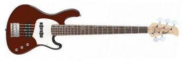Бас-гитара CORT GB35A WS