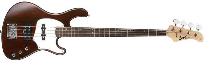 Бас-гитара CORT GB34A WS