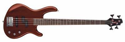 Бас-гитара CORT ACTION WS
